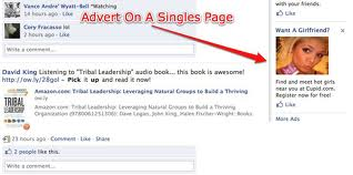 Facebook Ad Positioning
